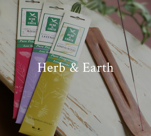 Herb & Earth